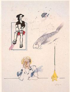 Francisco Hung, auto-retrato, 1985. Venezuela, Portraits, Historia, Artists, Art