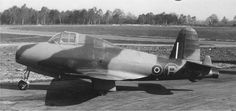 AirplanesGoneWild, Gloster G40