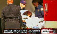 agathachibuike's Blog: UPDATE ON WHITNEY HOUSTON'S DAUGHTER'S HEALTH: Bob...