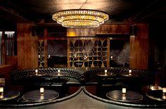 Meet the Minds Behind Restaurant Design - Dieter Cartwright and Jonathan McElroy