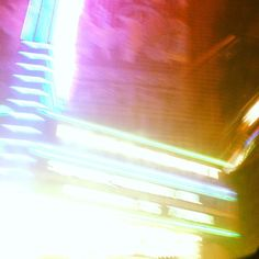 Night Lights | Photo by designconundrum