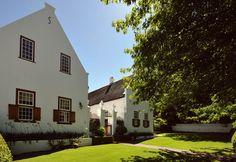 Our History | Stellenberg Gardens