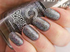 Spektor's Nails: Dance Legend: Wow Prism - #15 Quiet Riot #DanceLegend #fashion #chinaglaze #OPI #nailsinc #dior #orly #Essie #Nubar @opulentnails over 13,000 pins