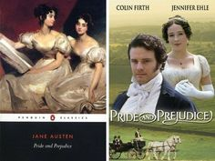 11 Classic Love Stories With Movies as Good as the Book Buzzfeed Movies, Love Story Movie, Jennifer Ehle, Good Romance Books, Troubled Relationship, Pride And Prejudice, Jane Austen, Great Books, Book Lovers