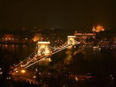 まるで中世にタイムスリップ?ハンガリー・ブダペストに行ってみよう
