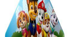 Paw Patrol Decorations, Printable Alphabet Letters, Topper, Ferris Wheel, Santa Catarina, 3 Year Olds, Cake, Lyrics, Party