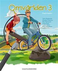 Omvärlden 3 Finland, Bicycle, Vehicles, Bike, Bicycle Kick, Bicycles, Car, Vehicle, Tools