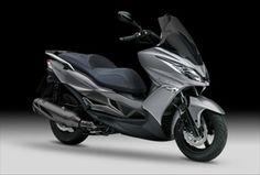 If you are thinking about buying a new Scooter you will find this information quite practical. Today's topic is the 2014 Kawasaki Scooter J300, excellent design and performance. This Kawasaki Scooter raises engine whose type Liquid-cooled with 4-stro