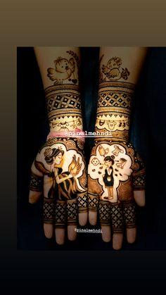 Baby Mehndi Design, Rose Mehndi Designs, Indian Mehndi Designs, Stylish Mehndi Designs, Mehndi Design Pictures, Mehndi Designs For Fingers, Mehndi Images, Latest Mehndi Designs, Henna Tattoo Designs