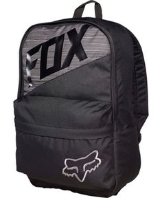 New products just in! Fox Covina Predic... is in stock now! Grab it here http://left-coast-threads.myshopify.com/products/fox-covina-predictive-backpack-black-17671-001?utm_campaign=social_autopilot&utm_source=pin&utm_medium=pin  Join our rewards program, share & earn points!