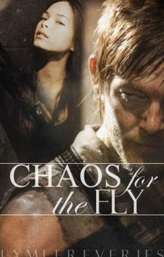Read Chapter Rambo Barbie from the story Chaos for the Fly [The Walking Dead Fanfiction] by lymle_reveries with Daryl Dixon Fanfiction, Walking Dead Fanfiction, Girls Ask, Face Down, Dead Man, What Goes On, His Eyes, The Walking Dead, Apocalypse