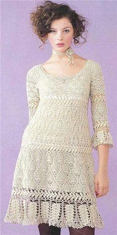 great fabric overcomes less than flattering dress-shape.