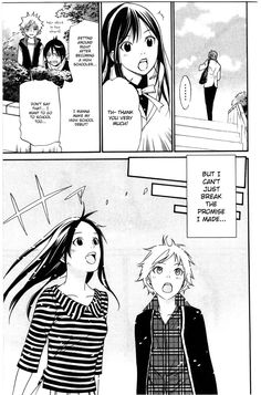 Noragami 24 Page 9