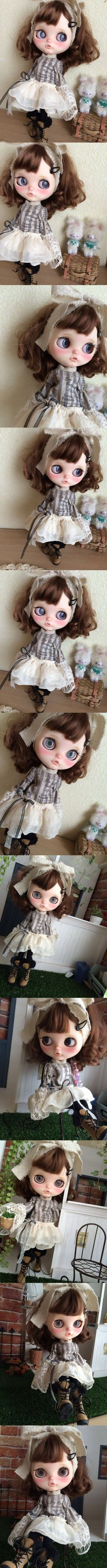 *Raindrop*~custom Blythe~カスタムブライス - ヤフオク!