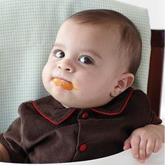 Common Mistakes What is the most common mistake parents make with homemade baby food? Good article