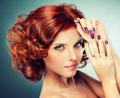 Resultado de imagem para cabeleireiro-cabelo médio
