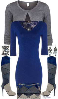 """Untitled #224"" by mzmamie on Polyvore"
