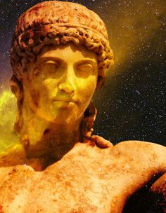 Greek History, Simple Minds, Ancient Beauty, Ancient Greece, Hair Beauty, Statue, Architecture, Wolf, Education