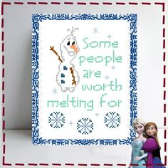 Check it out! Take a look at this cool free cross stitch pattern from www.sundownstitcher.co.uk!