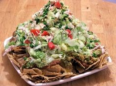 El Azteco Topopo Salad and Cheese Dip recipe. If you have never eaten at this restaurant you don't know what you are missing but here are two of the best recipes (You can thank me later)