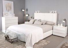 Respaldar cama