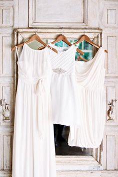 Lily & Iris dresses