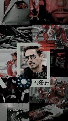 Robert Downey jr wallpaper iron man marvel mcu - Art Tutorial and Ideas
