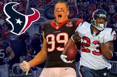 Houston Texans 2014 Season Preview - Defense - Toro Times - A ...