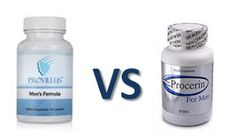 Procerin Vs Provillus: Which Is Better For Hair Loss?