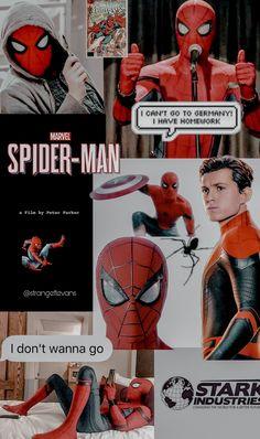 Marvel Doctor Strange, Marvel Avengers, Marvel Memes, All Spiderman, Marvel Background, Tom Holand, Tom Holland Peter Parker, Avengers Wallpaper, Marvel Characters