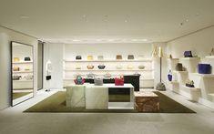 Celine store . Avenue Montaigne . Paris Parisian Store b1e3e4655f125