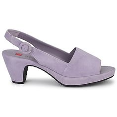 Sandalen Högl FELLI Creme Creme, Heeled Mules, Heels, Fashion, Sandals, Heel, Moda, Fashion Styles, High Heel