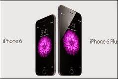 AdiccionWeb: iPhone 6 e iPhone 6 plus; Los Nuevos moviles de Apple