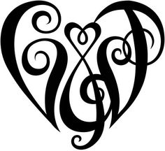 Do our initials r&t Heart Tattoo Design Trendy Tattoos, Love Tattoos, New Tattoos, Tribal Tattoos, Tatoos, Zodiac Tattoos, Heart Tattoos, Dragon Tattoos, Family Tattoos