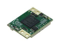 $45   A Raspberry-style FPGA development board, built around the