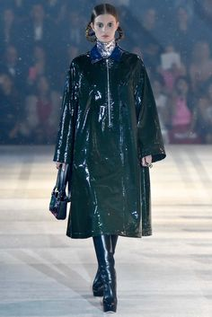 Christian Dior Pre-Fall 2015 Fashion Show - Florence Kosky