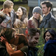 Once Upon a Time Heartbreak Alert! Find Out Which Couple Is In Jeopardy For Season 5