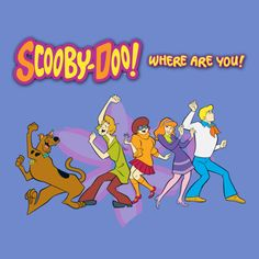 zoinks scoobydoo and the mystery of the tv tropes