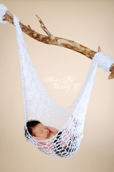 hammock baby photo prop crochet pattern pattern by elizabeth peck   baby hammock crochet baby and crochet hammock baby photo prop crochet pattern pattern by elizabeth peck      rh   pinterest