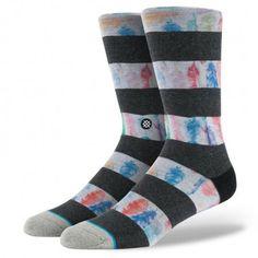 INSTANCE Feathers Men's Socks