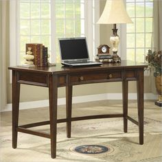 Great curved writing desk