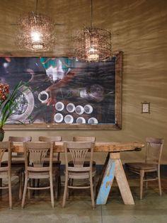 coffee tea shop design 03 397x530 Interior Design Ideas for Coffe and Tea Shop with Wooden Materials
