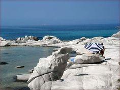 chalkidiki   karidi-beachvourvourou