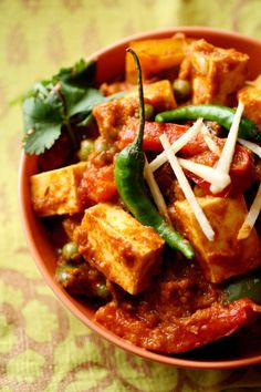 8 Healthy Indian Foods To Keep You Fit