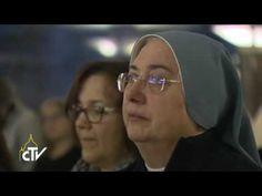 giovedì 09 febbraio 2017 14:04:47 - Il Papa: senza la donna non c'è armonia nel mondo