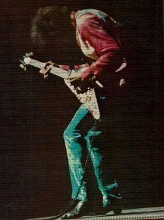 9 October 1967, Olympia, Paris.