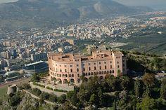 Castello Utveggio apre le porte al pubblico