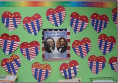 ... third grade elections election november election booth pinned from