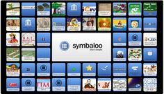Symbaloo is a tool used in many school libraries to curate information.  This tool allows the teacher librarian to compile useful websites in one visual interface.  Symbaloo offers the personal curator to save his/her bookmarks on a cloud based system and to be able to access them from mobile devices.