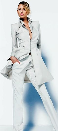 Giorgio Armani, elegant !